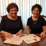 Hammonton Cancer Fund Receives $3,000 Grant from Atlantic City Electric